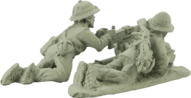 28mm North Vietnamese Army Support Weapons 8
