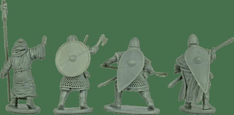 Anglo Danish Huscaris 1