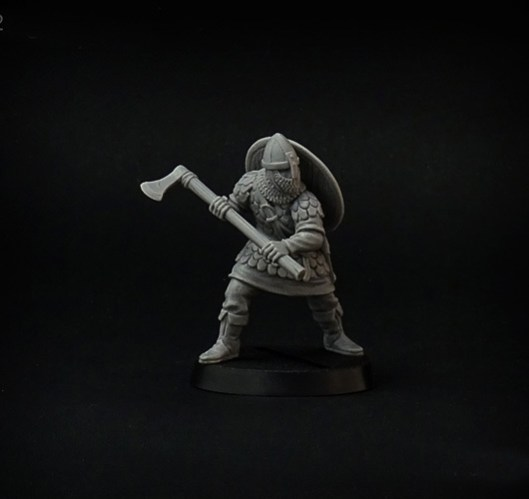 Guard Single 1