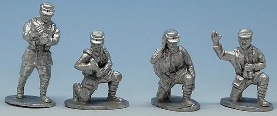 Mortar Crew