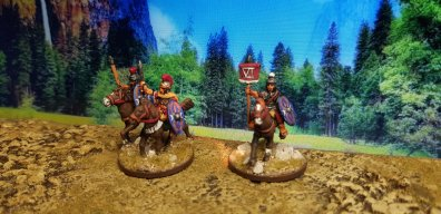 Early Imperial Roman Army 4