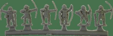 Longbowmen