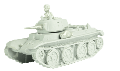 Wargames Illustrated | 20mm Soviets for World War Two