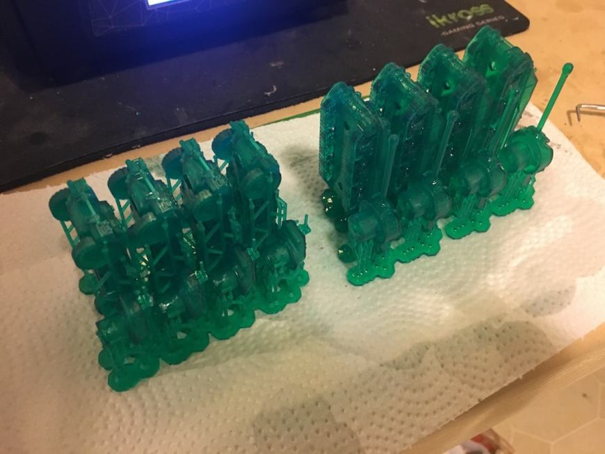 The complete and utter idiots guide to 3D printing in resin for