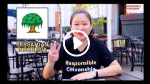 Sila Ketiga - Persatuan Indonesia