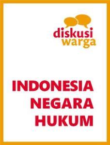 Indonesia Negara Hukum