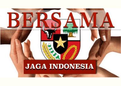 Bersama Jaga Indonesia