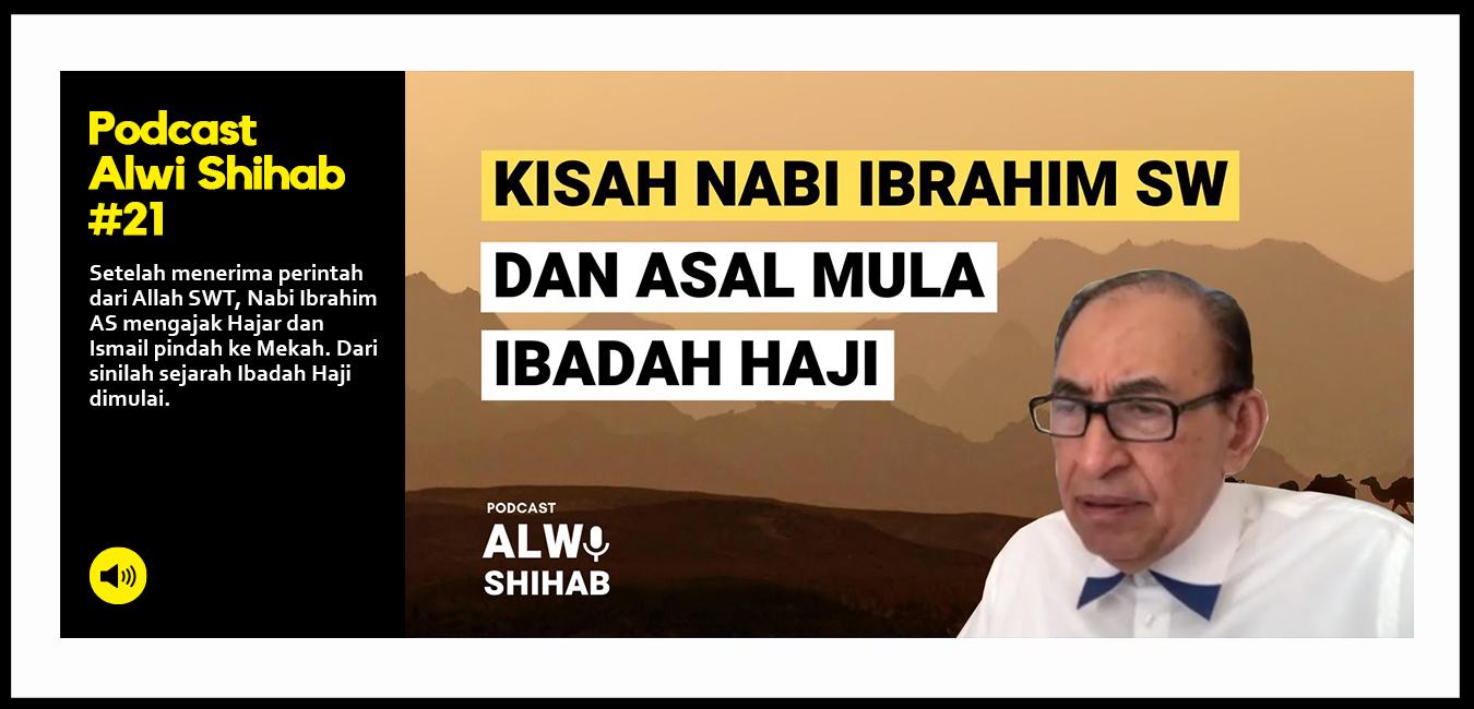 Kisah Nabi Muhammad SW dan Asal Mula Ibadah Haji