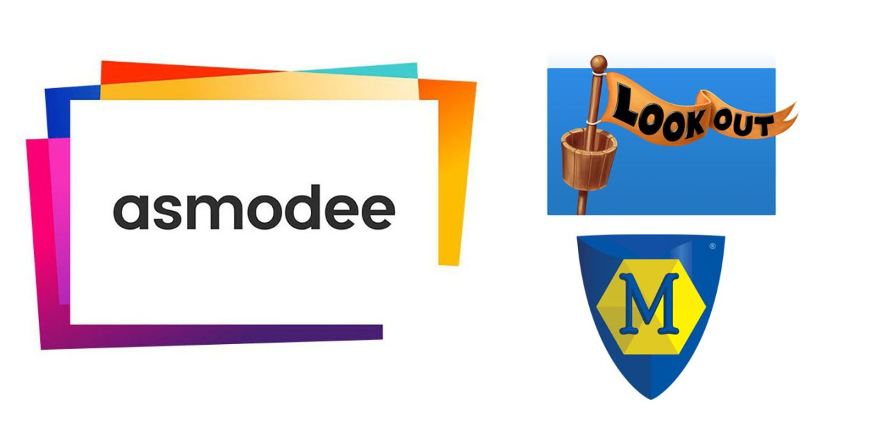 Asmodee Editions adquiere Lookout Games y Mayfair Games