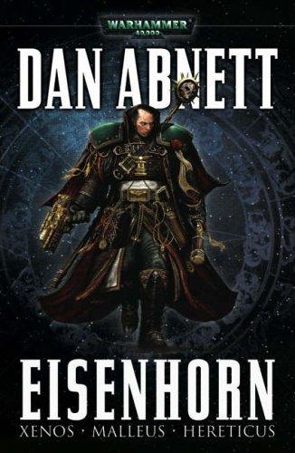 Warhammer 40,000 Eisenhorn