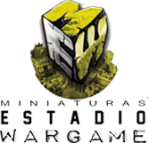 Miniaturas Estadio Wargame
