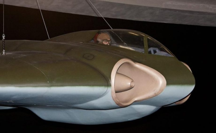 restoring-the-horten-229-v3-flying-wing-15