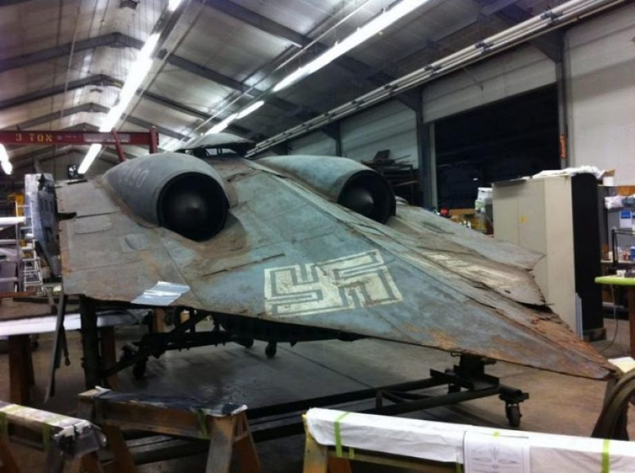 restoring-the-horten-229-v3-flying-wing-38