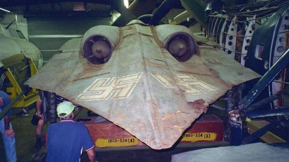 restoring-the-horten-229-v3-flying-wing-48