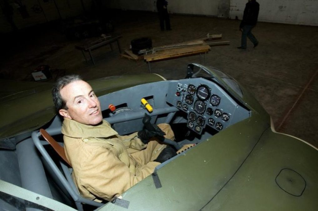 restoring-the-horten-229-v3-flying-wing-6
