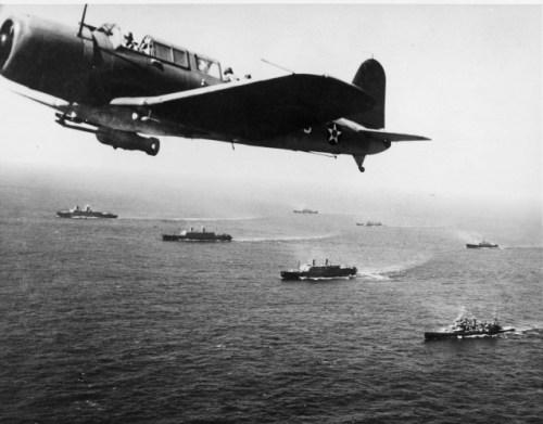 Convoy_WS-12_en_route_to_Cape_Town,_1941