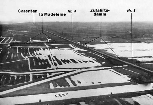 The Road to Carentan via commons.wikimedia.org
