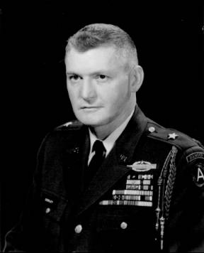 BG John T. Corley