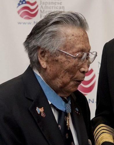 Sakato in 2009.
