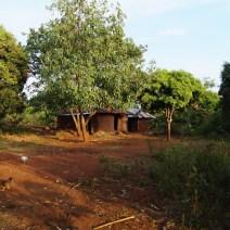 Joshua's hut
