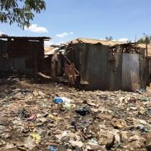 Slum Kisumu 4