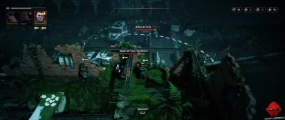 Test Mutant Year Zero Road to Eden - Embuscade sur robots en ville