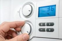 Central Heating and Boiler Installation Edinburgh