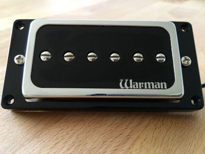 Warman HBP90 pickups