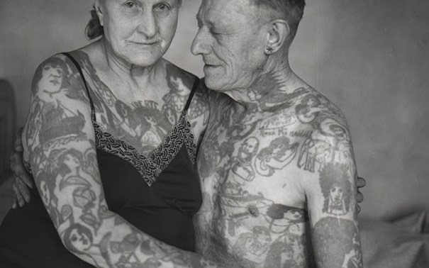 Is There a Right Age to Get a Tattoo?