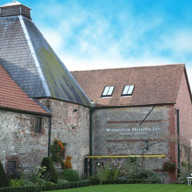 Warminster Maltings – The Maltings
