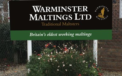 Edition 26: Friends of Warminster Maltings