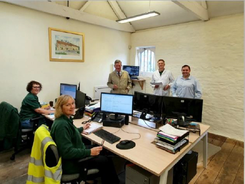 Edition 25: Friends of Warminster Maltings