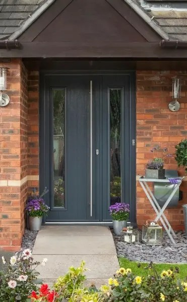 Solidor composite door Surrey