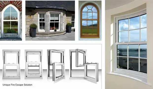 Sash Window Specialist in Kingston