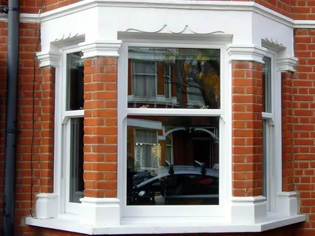 Sash Window Wimbledon