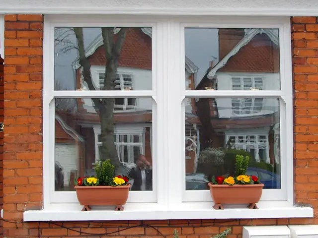 Sash Window Kingston