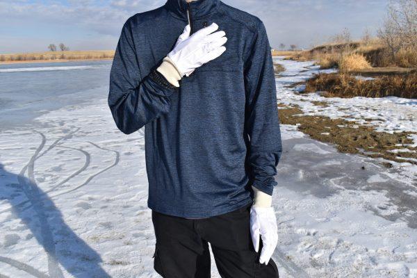 vapor barrier gloves