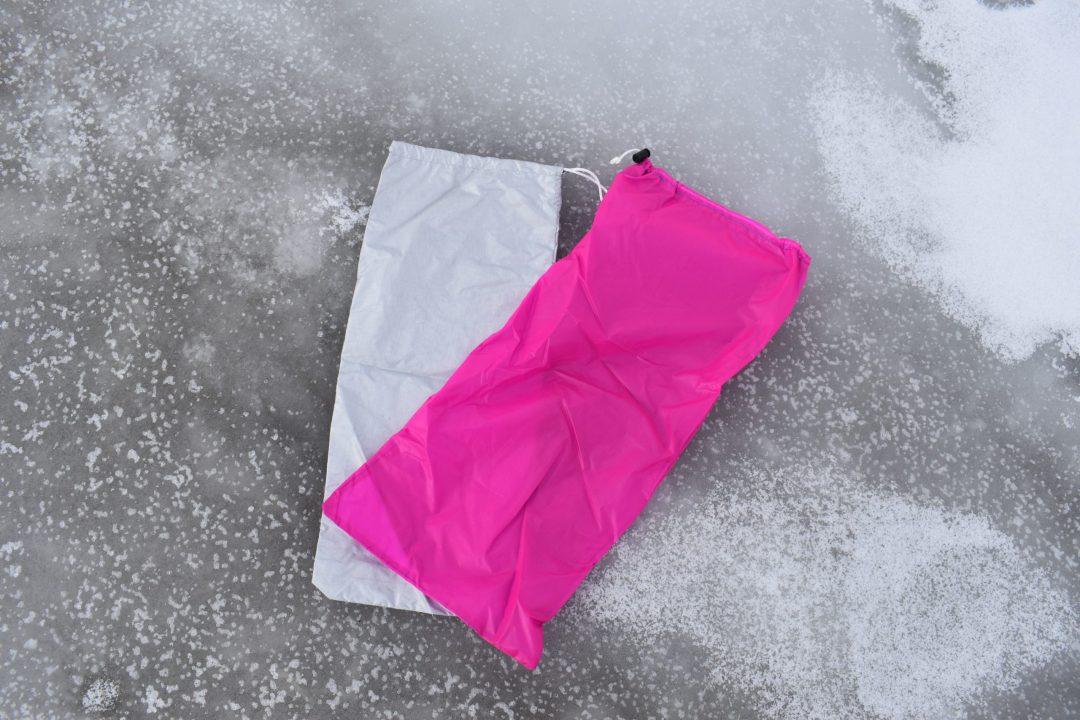spare stuff sack warmlite