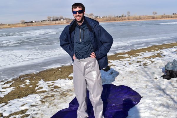 vapor barrier pants