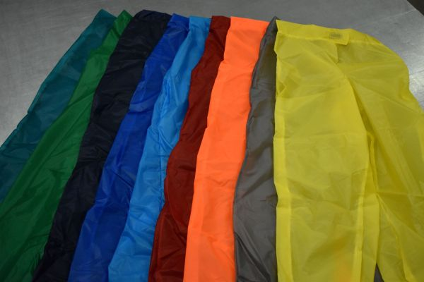 durable rain pants colors