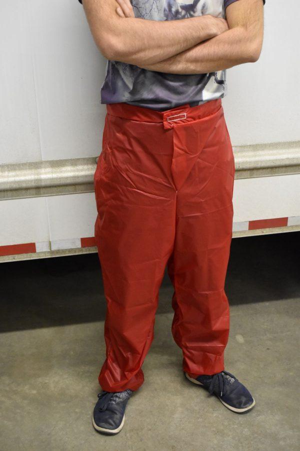 durable rain pants