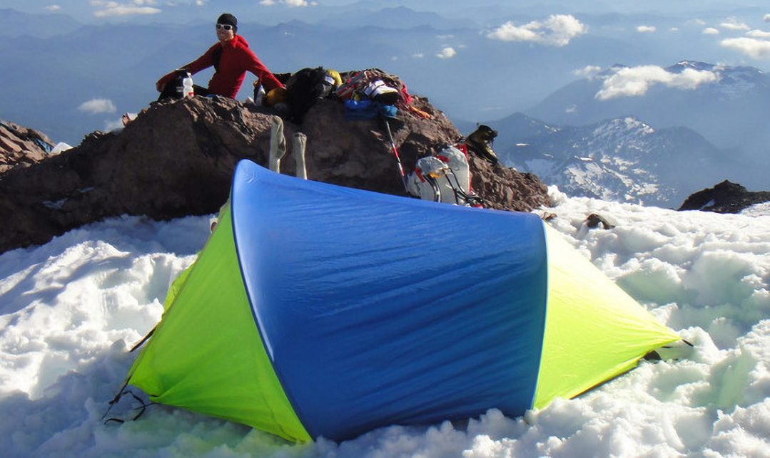 3 person climbers tent warmlite