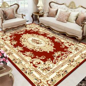 Traditional Large Floor Colorful Rugs