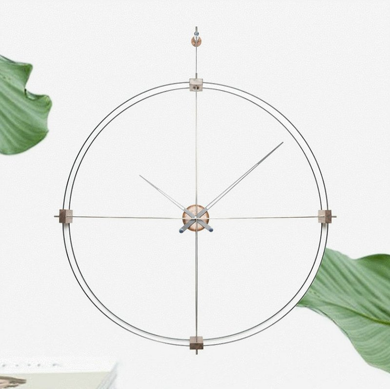 Modern Home Wall Clock