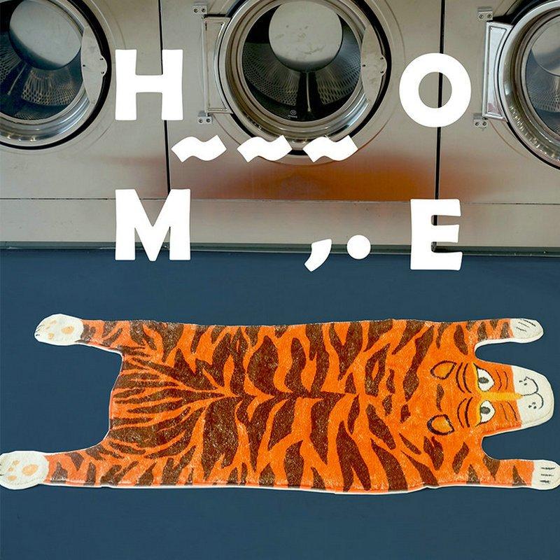 Kids Room Animal Tiger Rugs