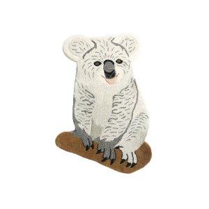 Lovely Pattern Koala Cat Panda Cartoon Animal Rugs