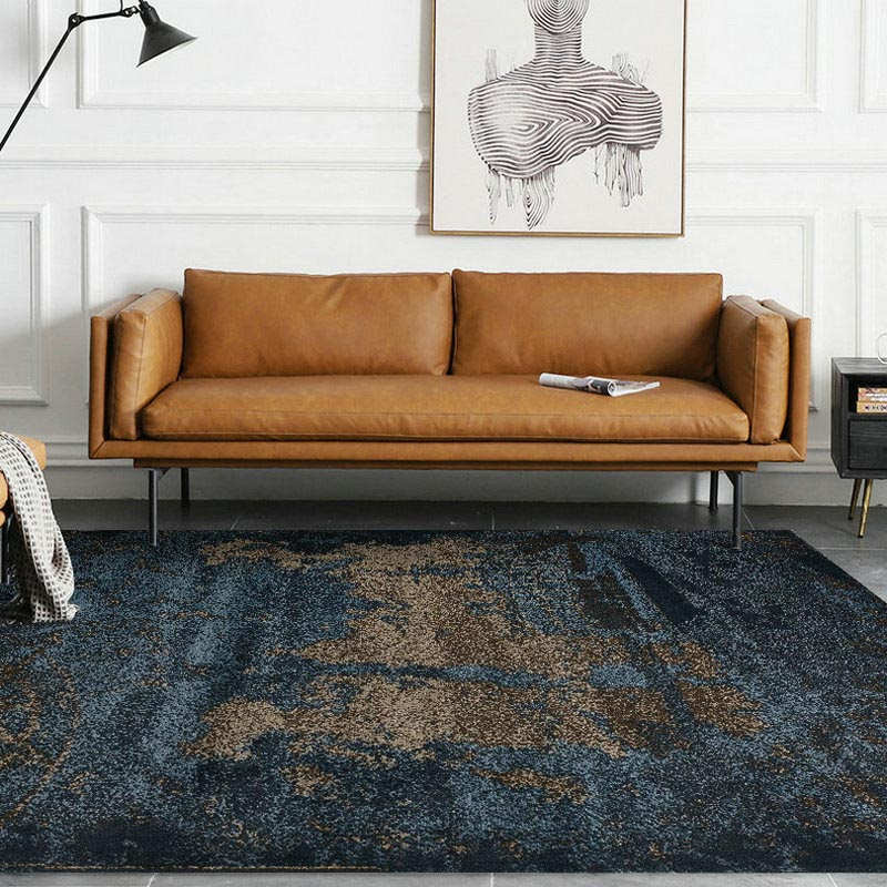 American Vintage Design Area Floor Rugs