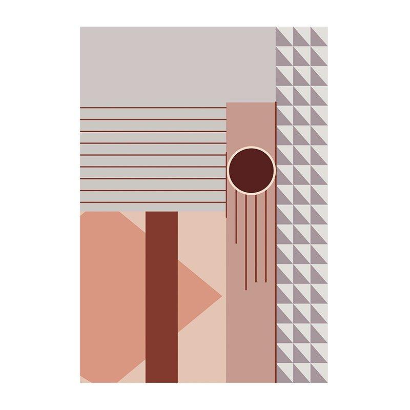 Soft Colors Designer Area Rugs