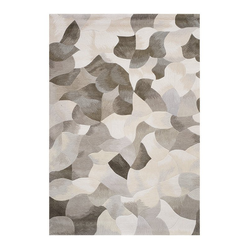 Artistic Design Area Rugs for Home