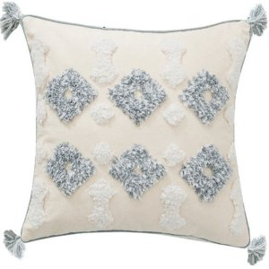 Tufted Pillow Cover